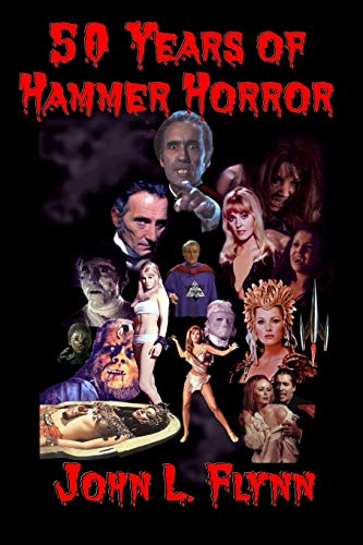 50 Years of Hammer Horror