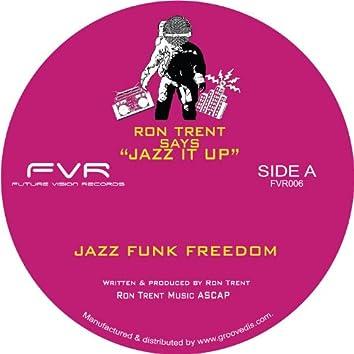 Jazz Funk Freedom
