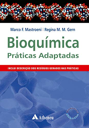 Bioquímica - práticas adaptadas