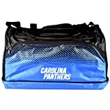NFL Football CAROLINA PANTHERS HoldAll Fade Small Bag/Tasche/Sporttasche -