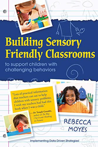 Building Sensory Friendly Classrooms to Support Children with Challenging Behaviors: Implementing...