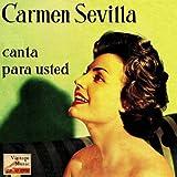 Vintage Spanish Song Nº 83 - EPs Collectors, 'Carmen Sevilla Canta Para Usted'