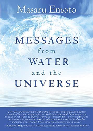 Messages from Water and the Universe (English Edition)
