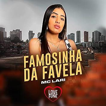 Famosinha da Favela
