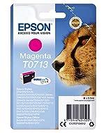 EPSON Cheetah Ink Cartridge for Epson Stylus SX600FW Series - Magenta