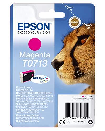 Epson C13T07134022 Inchiostro, Magenta