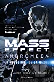 Mass Effect Andromeda nº 1/4 (Mass Effect: Andromeda 1)