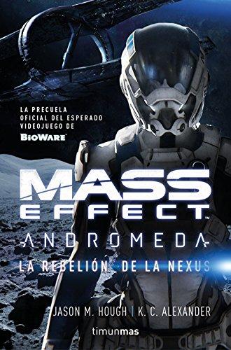 Mass Effect Andromeda nº 01/04