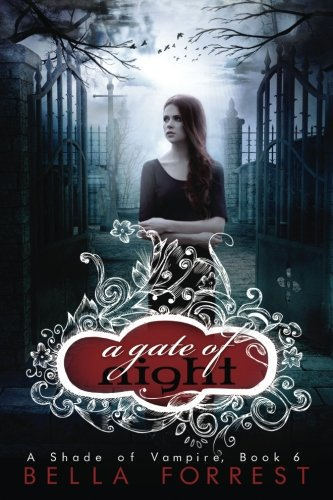 A Shade Of Vampire 6: A Gate Of Night...