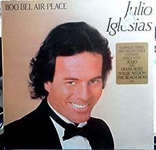Julio Iglesias - 1100 Bel Air Place - CBS - CBS 86308