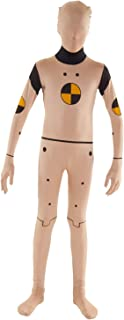 crash test dummy morphsuit kids
