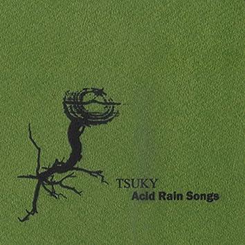 Acid Rain Songs