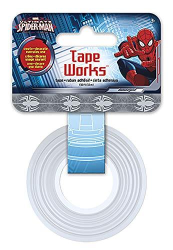 Tape Works Sbtape Spider Man