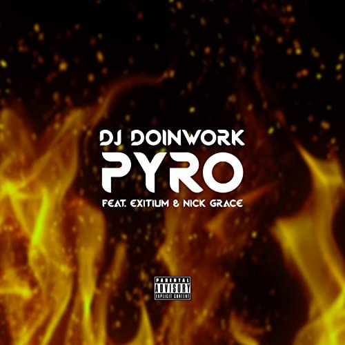 DJ DoinWork feat. Nick Grace, Marka & Exitium