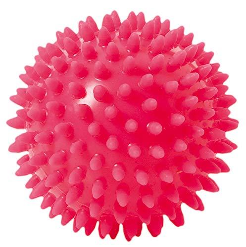 TOGU Noppenball Massageball Igelball, 9 cm pink
