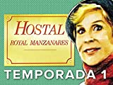 Hostal Royal Manzanares T1