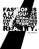 1art1 Mode - Fashion is A Language That Creates Itself In