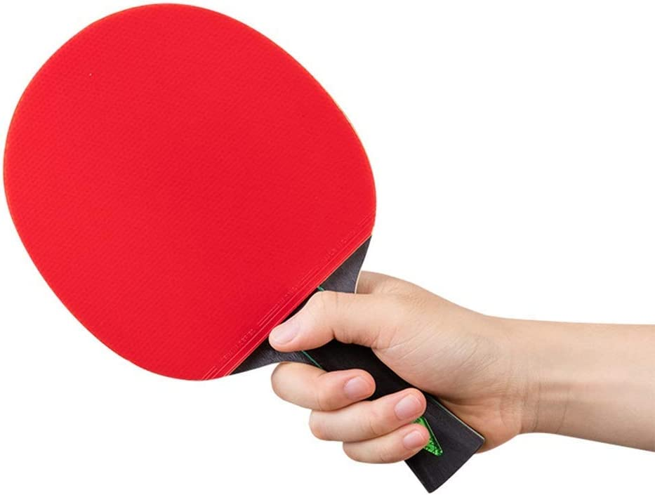 SMYONGPING Ping Pong Super Special SALE held Paddle Six-star Horizon Table Racket Tennis New mail order