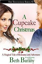 A Cupcake Christmas by Beth Barany