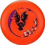 eurodisc–Ultimate Creature 175gr Disco del Deporte, ed5133r, Rojo