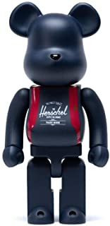 Medicom Toy x Herschel Supply Company - Bearbrick - Size Version 400%