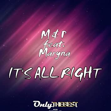 It's All Right (feat. Maryna)