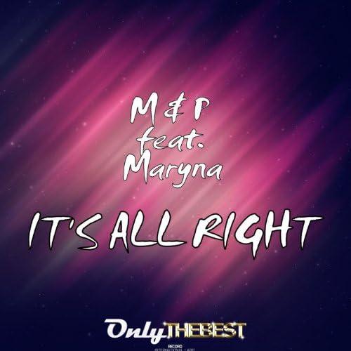 M & P feat. Maryna