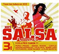 Vol. 3-Tous Les Tubes Salsa