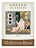 McKenna Ryan of Pine Needles Designs Applique Wall Hanging Quilt Pattern, Coffee Classics Collection #2 - Warm Up (Finished Project Size is 11' x 10.59')