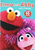 Sesame Street: Elmo and Abby with Friends [DVD]