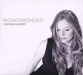 Wahlandt, Lisa Wowowonder (Feat. Trio Elf) Mainstream Jazz