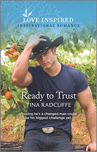 Ready to Trust (Hearts of Oklahoma Book 2) (English Edition)