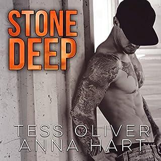 Stone Deep audiobook cover art