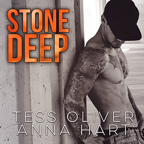 Stone Deep audiobook cover art