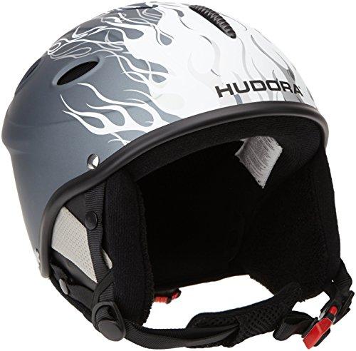 HUDORA Skihelm HBX, 48 - 51, 84070
