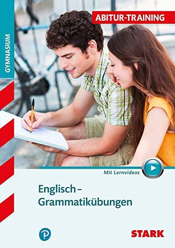 STARK Abitur-Training - Englisch Grammatikübungen