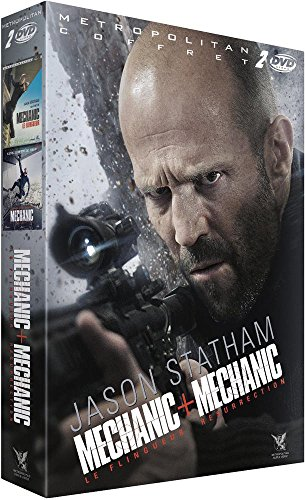 Mechanic : Le flingueur + Mechanic : Resurrection