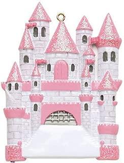 Best white castle christmas ornament Reviews