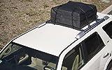 KEEPER 07202 Black Waterproof Rooftop Cargo Bag (11 Cubic...