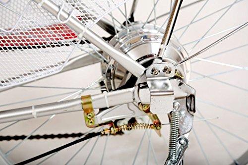 Elektrofahrrad 250W / 36V E-Bike 26″ kaufen  Bild 1*