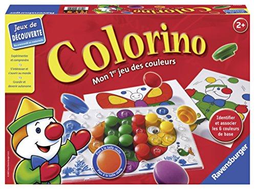 Ravensburger - Colorino - FR Import [Spielzeug]