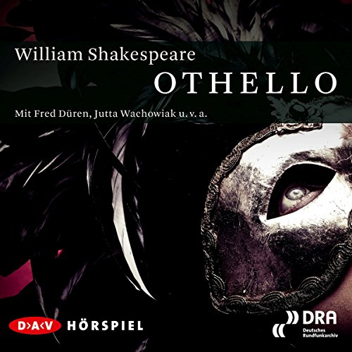 Othello Titelbild