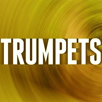 Trumpets (Jason Derulo Covers)