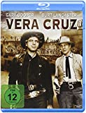 BD Vera Cruz (Blu-Ray) [Import]