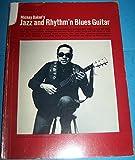 Mickey Baker's Jazz & Guitar Rhythm 'N Blues Guitar