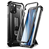 Dexnor Case Compatible with iPhone 12 Mini 5G 5.4 Inch, 360