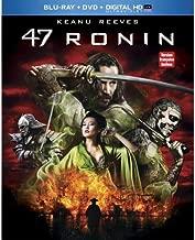 47 Ronin (Blu-ray / DVD)