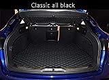 'Mat Tronco Custom Fit Maletero Del Coche Esteras En Forma Fit For El Mercedes-Benz W164 W166 ML GLE ML350 ML400 ML500 GLE300 GLE320 GLE400 GLE450 Del Coche De Línea Alfombrilla para maletero coche