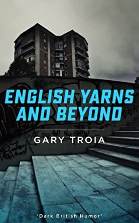 English Yarns and Beyond