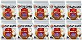 TASSIMO Gevalia Latte Macchiato Weniger süße Kapseln | 10er Pack, 80 Getränke
